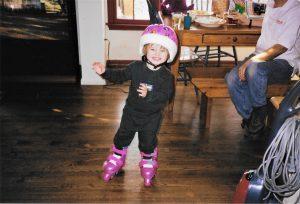 Baby Masha in Virginia